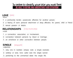 Definition 40 Can You Define Love Relationship Single No Boiz Impressive Define What Is Love