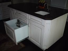 Kitchen Island Outlet Kitchen Remodeling Part 6 Installation Completed