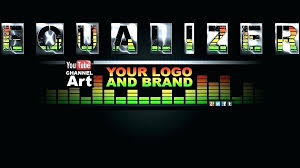 Youtube Icon Template Banner Logo Template