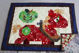 My Little Pony Big Mac Quilt with back by ShelleytheJonas on ... & My Little Pony Big Mac Quilt with back by ShelleytheJonas ... Adamdwight.com