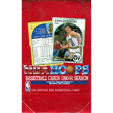 Shop with afterpay on eligible items. 1990 91 Nba Hoops Series 2 Basketball Box Steel City Collectibles