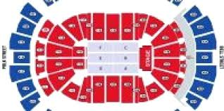Toyota Center Detailed Seating Chart Toyota Center Seating Chart 3core Co