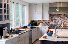 transitional kitchen ideas. transitional kitchen design with shaker style cabinets ideas s