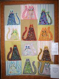 Fat+Cat+Quilt+Patterns | Free quilt patterns, low priced quilt ... & Fat+Cat+Quilt+Patterns | Free quilt patterns, low priced quilt fabric Adamdwight.com