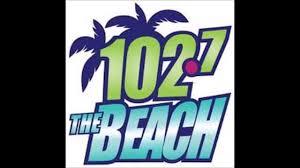 102.7 WMXJ (102.7 The Beach) Sundown #1 - DJ Wendy Hunt (2017) on Vimeo