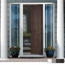 bronze screen doors exterior doors