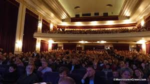 Mayo Morristown Seating Chart Mayo Community Theater Active Discounts