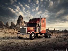 freightliner5 semi truck wallpaper 1024x768 280152