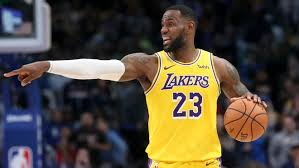 View the los angeles lakers's official nba schedule, roster & standings. Nba Jersey Rankings Lakers Reign Among League S Best Looks