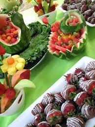 How To Decorate Salad Tray fruit decorations empowerwomeninafrica 54