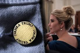 Ivanka Trump clothing line practices are out of step with industry.