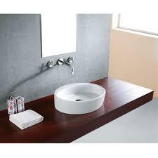 Design Waschbecken V2 Waschtisch Handwaschbecken Keramik Waschschale