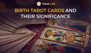 The high priestess is the wisest woman you've ever met. What Are Birth Tarot Cards And Their Significance Tarot Life Blog