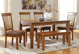 berringer rectangular dining room table 4 chairs benchashley used office furniture savannah georgia furniture shops savannah ga address ashley furniture savannah ga