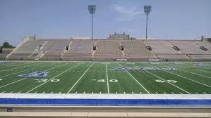 Bobcat Stadium Seating Chart Rigorous University Of Illinois Memorial Stadium Seating
