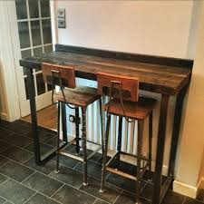 Best 25 Tall Desk Ideas On Pinterest | Bar Table And Stools Intended For  Brilliant House Tall Desk Table Plan
