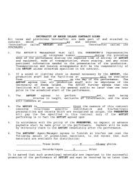 music management contract editable artist management contract doc fill print download