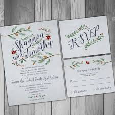 best 25 wedding invitation inserts ideas only on pinterest Wedding Invitations With Rsvp Cards Attached wedding invitation winter wedding christmas wedding printable wedding printed invitations rustic wedding rustic invitation rsvp card wedding invitations with rsvp cards attached