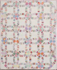 Friday Free Quilt Patterns: Double Wedding Ring | McCall's ... & Friday Free Quilt Patterns: Double Wedding Ring | McCall's Quilting Blog Adamdwight.com