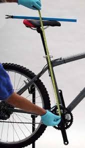 Mtb Positioning Chart Mountain Biking Mt Bike Bicycle