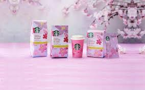 Find a starbucks location near you and pick up your favorite coffee & food items today. Starbucks Spring Blend Coffee Best Souvenir You Can Get This Sakura Season Dlmag