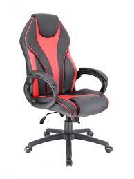 <b>Компьютерное кресло Everprof Wing</b> экокожа Red - ElfaBrest