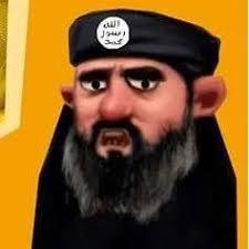 وهم رحيل  داعش!