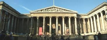 classic architectural buildings. British Museum Classic Architectural Buildings