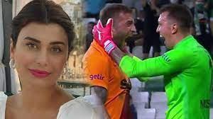 Ebru Şancı'dan eşi Alpaslan Öztürk'e: Benim peşimden böyle koşmadın
