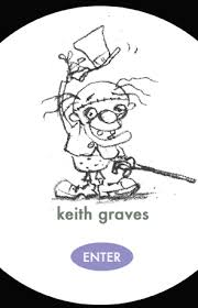 Keith Graves Art
