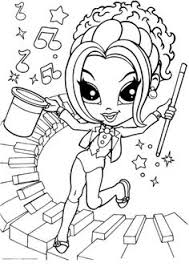 Small Picture lisa frank princess coloring pages free printable Google Search