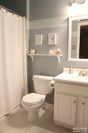guest bathroom wall decor. Simple Guest Bathroom Ideas \u2013 House Decor Wall S