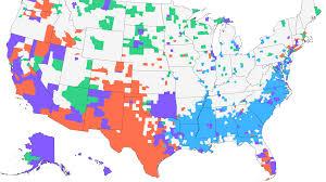 Americas Sweeping Tide Of Diversity Axios