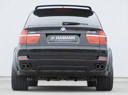2008 Hamann BMW X5 Flash - Rear - 1280x960 - Wallpaper