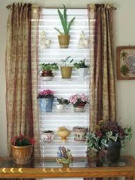 indoor window garden. plant indoor window garden c