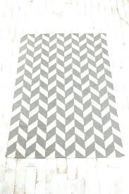 runner yellow chevron rug area and grey rugs gray ideas urban outfitters