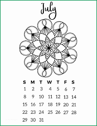 Printable 2018 Calendar Coloring Pages Best Of Free Printable 2018