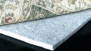 padding for oriental rugs felt area under carpet pads contour lock using pad furniture engaging rug