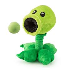 plants vs zombies deluxe plush additional image to zoom