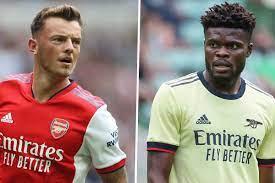 Arsenal team news: White & Partey set ...