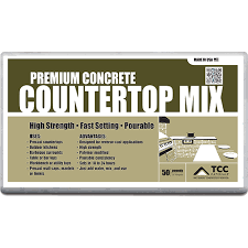 tcc materials countertop mix