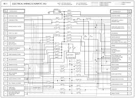 repair guides wiring diagrams wiring diagrams 8 of 30 electrical wiring schematic and ground points v6 dohc w y 2006