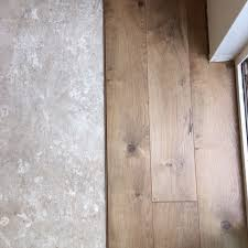 harmonics camden oak floors petite modern life