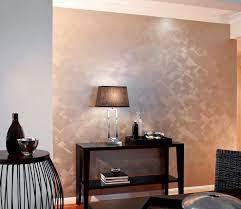 rose gold metallic paint metallic