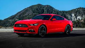 2016 ford mustang ecoboost premium in race red! muscle cars Ac 5500 Diagram Chevy Wiring Koduak Ac 5500 Diagram Chevy Wiring Koduak #88