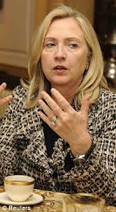 hillary clinton wedding ring. stepping down: u.s. secretary of state hillary clinton has said she is yearning to return wedding ring t