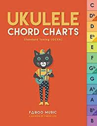Ukulele Chord Charts Ukulele Chord Charts Tabs
