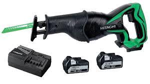 hitachi reciprocating saw. hitachi reciprocating saw t