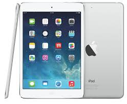 IPad Air (Wi-Fi Only ) 16, 32, 64, 128 GB Specs (