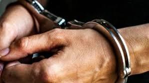 Resultado de imagen para detenido
